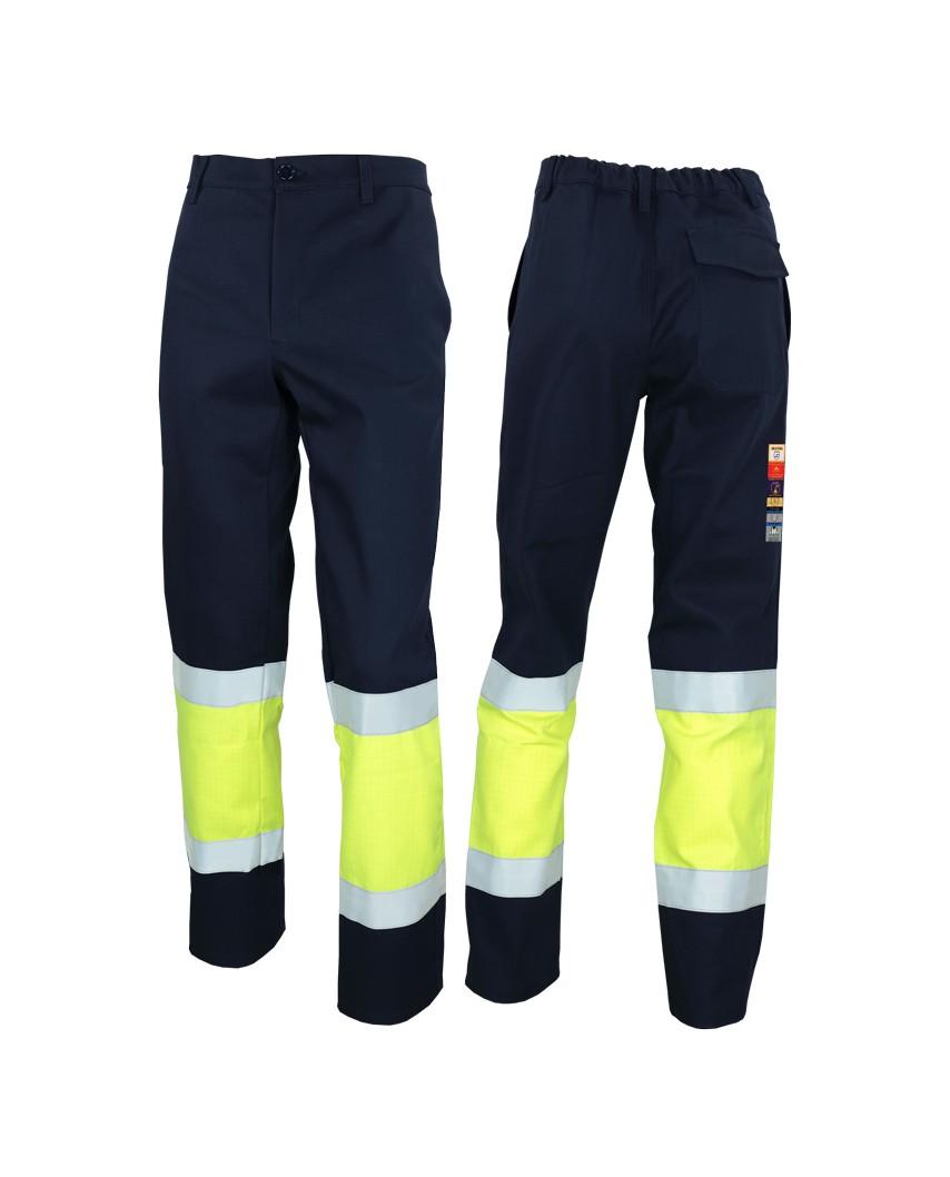 Pantaloni HV Corfu' ALACONFEZIONI