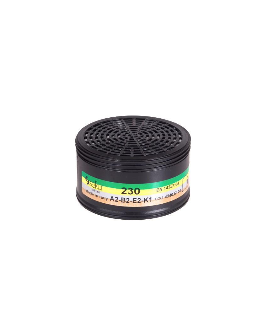Filtri A2B2E2K1 230 DPI