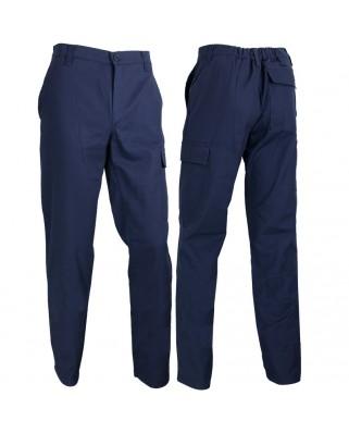 Pantaloni cotone VENTOTENE