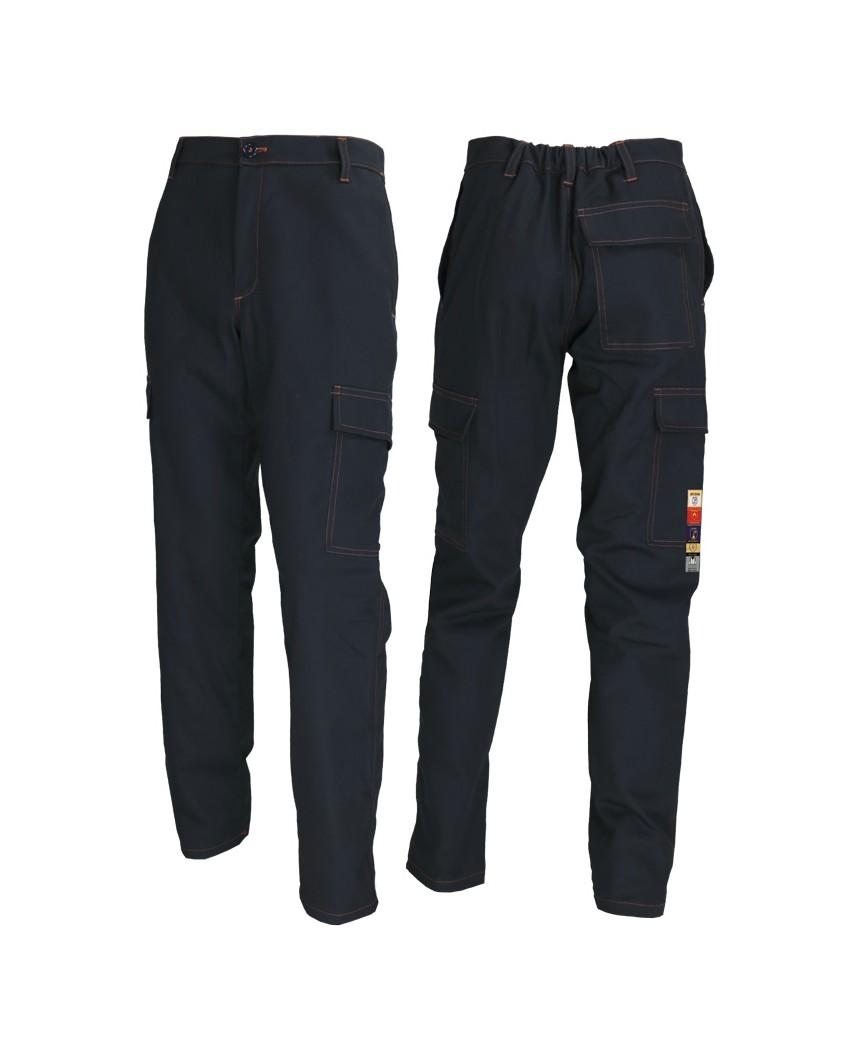 Pantaloni multinorma PONZA ALA CONFEZIONI