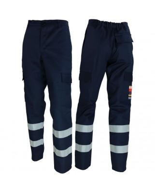 Pantaloni multinorma con bande GIGLIO