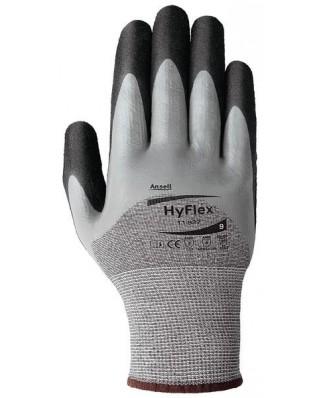 Guanti PU polsino HyFlex® 11-927