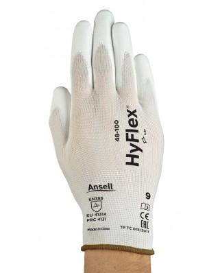 Guanto PU polsino HyFlex® 48-100 (ex Sensilite®)