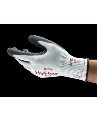 Guanti PU HyFlex® 11-735