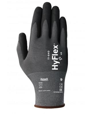 Guanti nitrile polsino HyFlex® 11-840