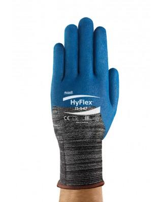 Guanti nitrile HyFlex® 11-947 (ex Nitrotough N3500)