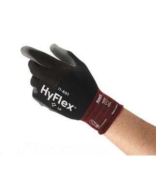 Guanti PU polsino HyFlex® 11-601