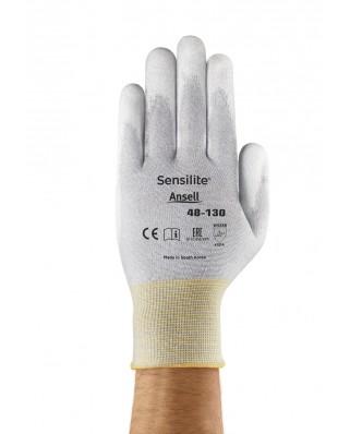Guanti PU polsino HyFlex® 48-130 (ex Sensilite®)