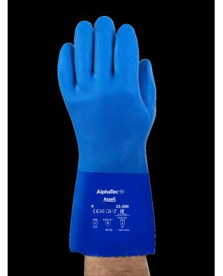 GUANTI PVC ALPHATEC® 23-200