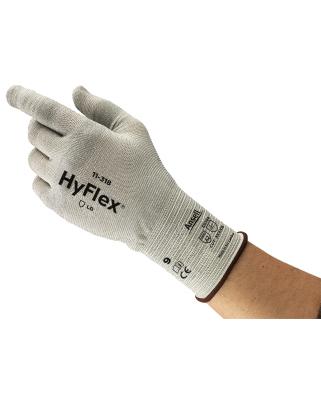 GUANTI PU POLSINO HYFLEX® 11-318