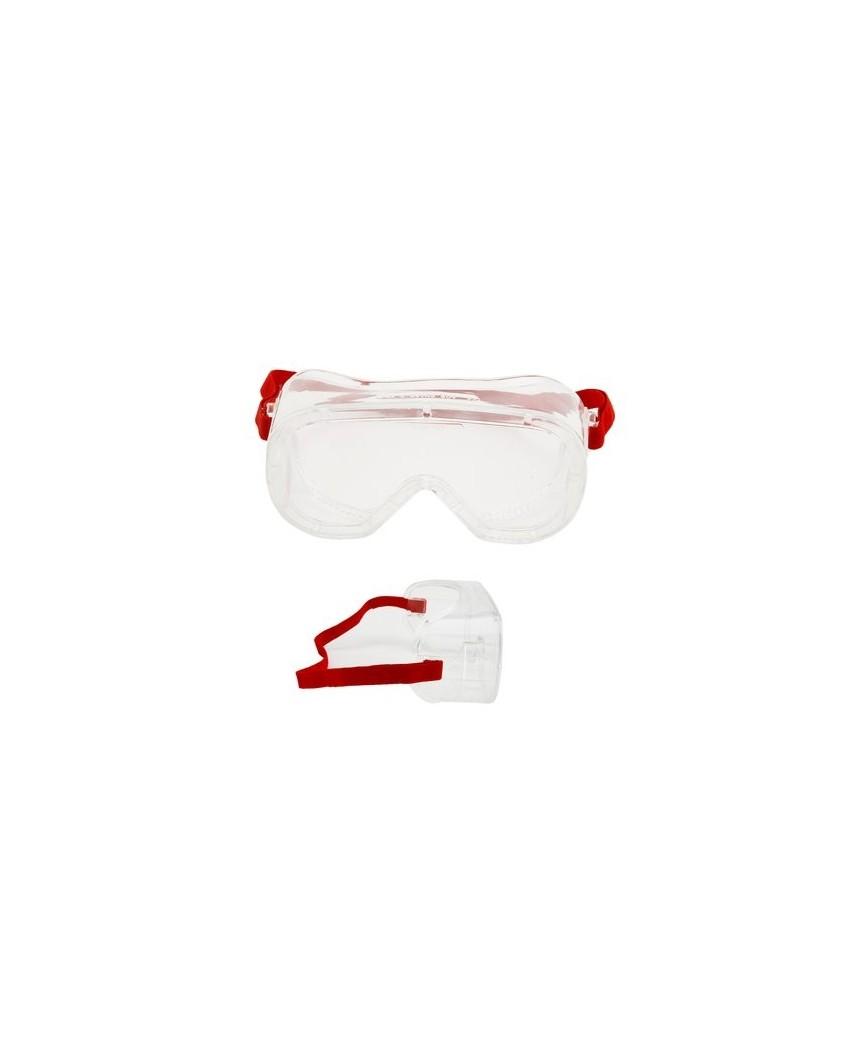 occhiali mascherina 3m