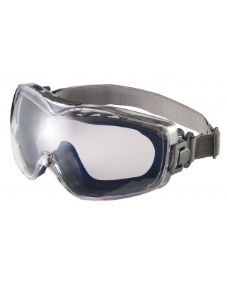 Occhiali lenti trasparenti Duramaxx™ bardatura elastica