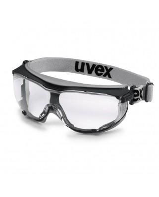 Occhiali mascherina lenti incolore carbonvision 9307-375