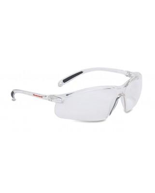 Occhiali lenti incolore A700 Antifog