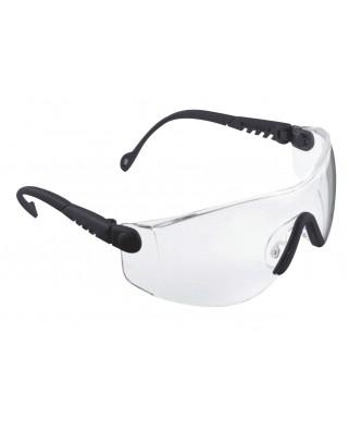 Occhiali lenti incolore Fog-Ban Op-Tema nero