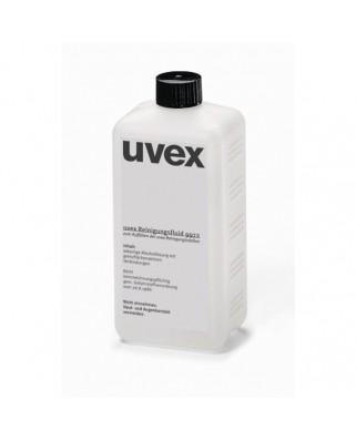 Liquido detergente uvex 9972-100
