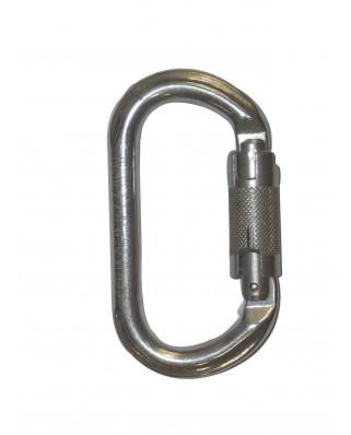 Moschettoni twist lock ZICRAL2