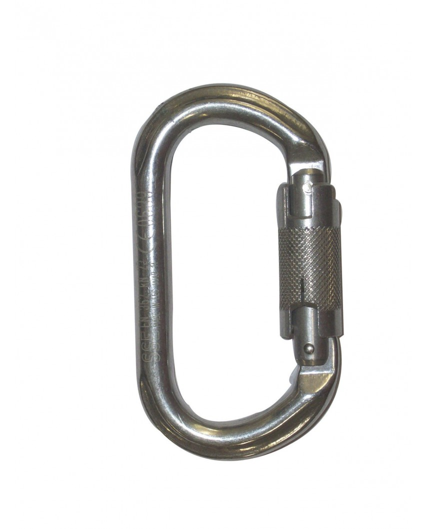 Moschettoni twist lock ZICRAL2 1008342 Miller by Honeywell