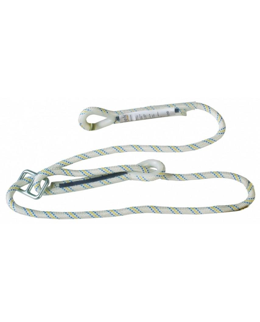 Corde regolabili statiche 239 0840117 IRUDEK ITALIA