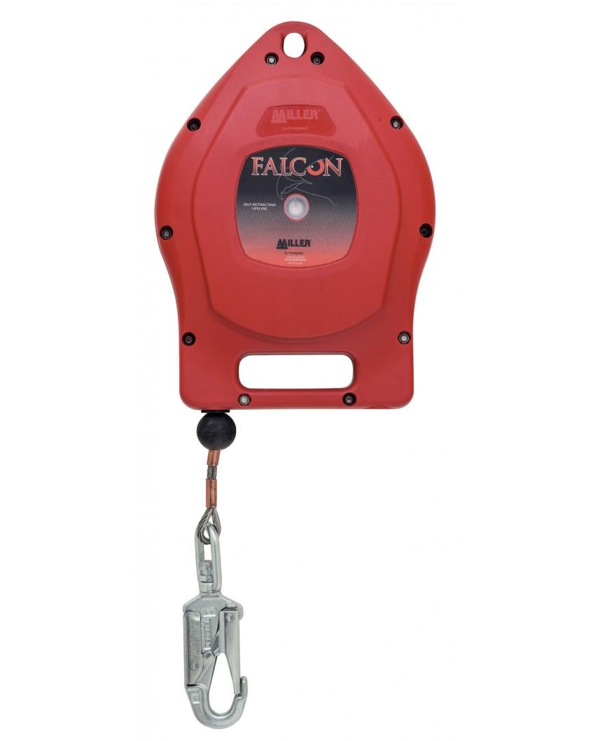 Dispositivi retrattili Falcon 1012437 Miller by Honeywell