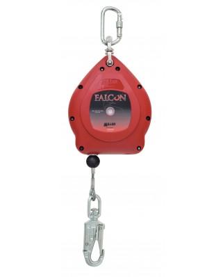 Dispositivi retrattili con elemento girevole Falcon m 10