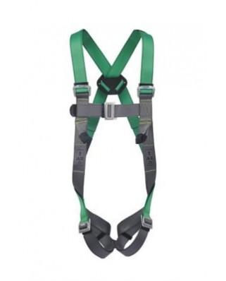 Imbracature V-FORM® con attacco frontale e posteriore
