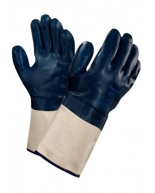 Guanti nitrile manichetta Hycron® 27-810