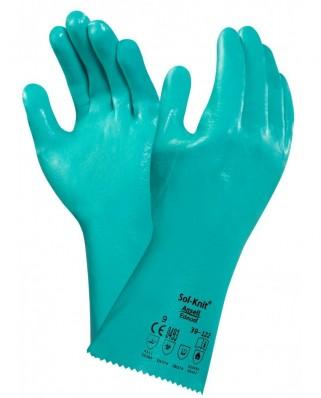Guanti nitrile AlphaTec® 39-122 (ex Sol-Knit®)