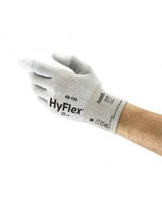 Guanti PU polsino HyFlex® 48-135 (ex Sensilite®)