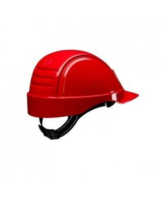 Elmetti G2000 uvicator® rosso G2000CUV-RD