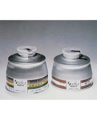 Filtri A2B2E2K2 P3 DIRIN 500