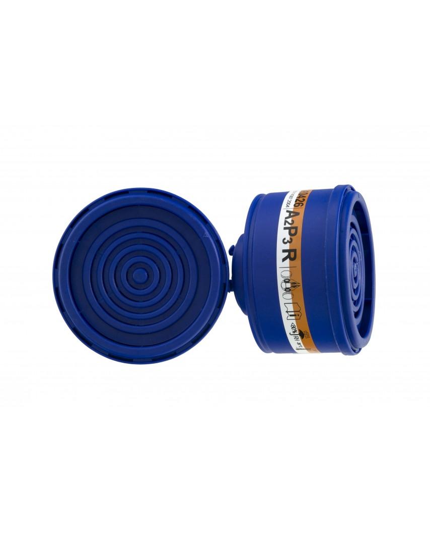 Filtri A2 P3 R 2040 SPASCIANI