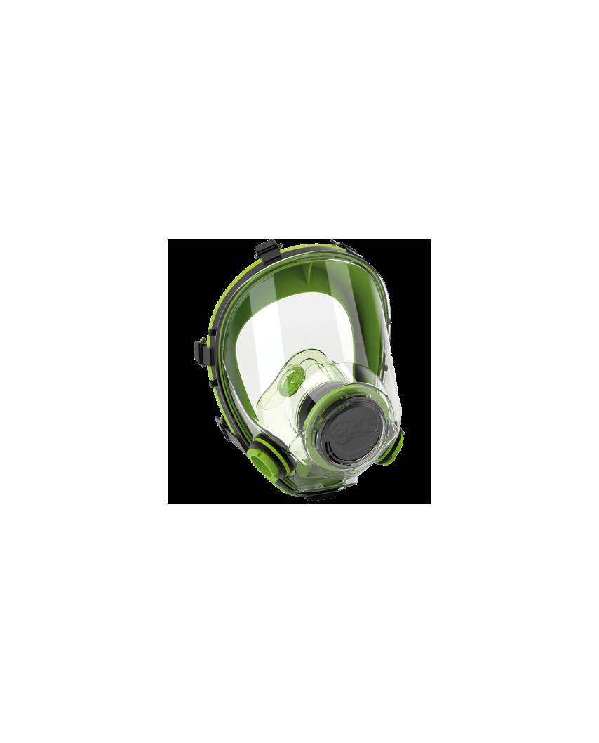 Maschere pieno facciali silicone 5700 BLS