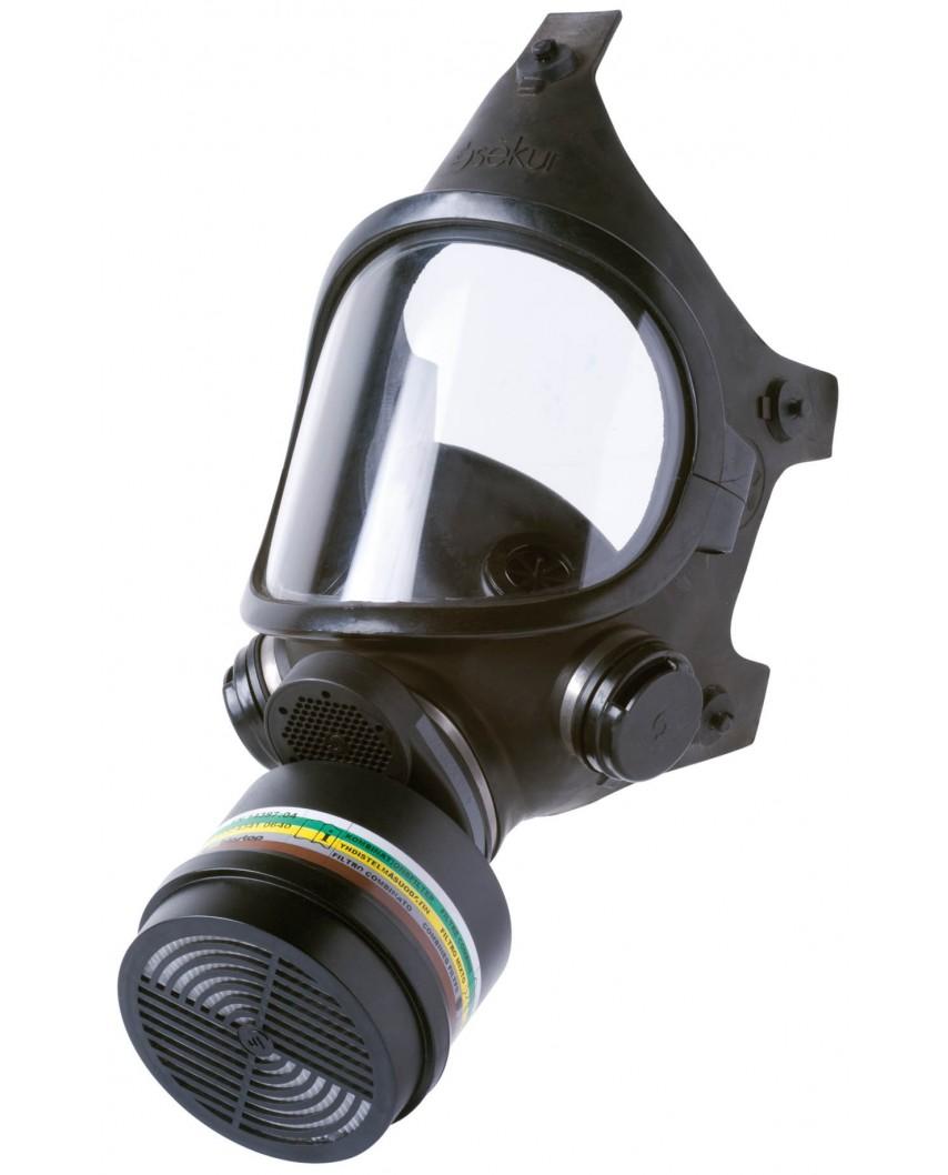 Maschere C607 E DPI