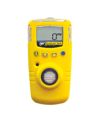Rilevatori BW Gas Alert Extreme Monogas