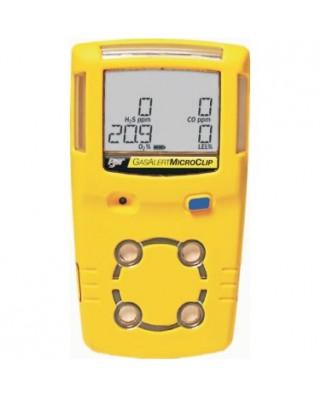 Rilevatori BW Gas Alert Microclip XL