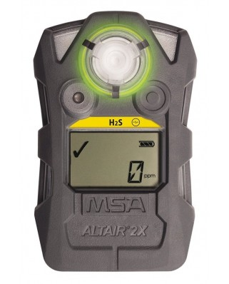 Rilevatori Altair 2XP H2S pulse