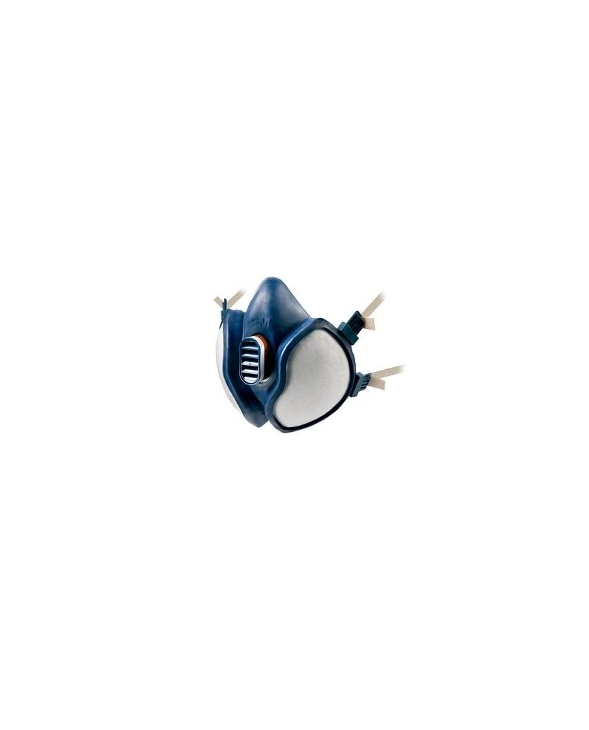 maschera con filtro 3m ffabek1p3