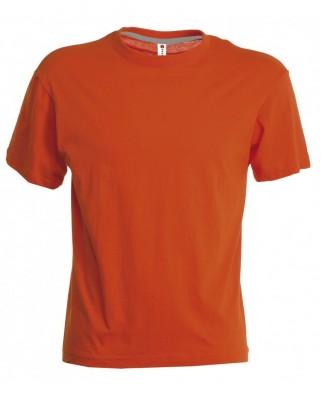 T-shirt maniche corte Sunset