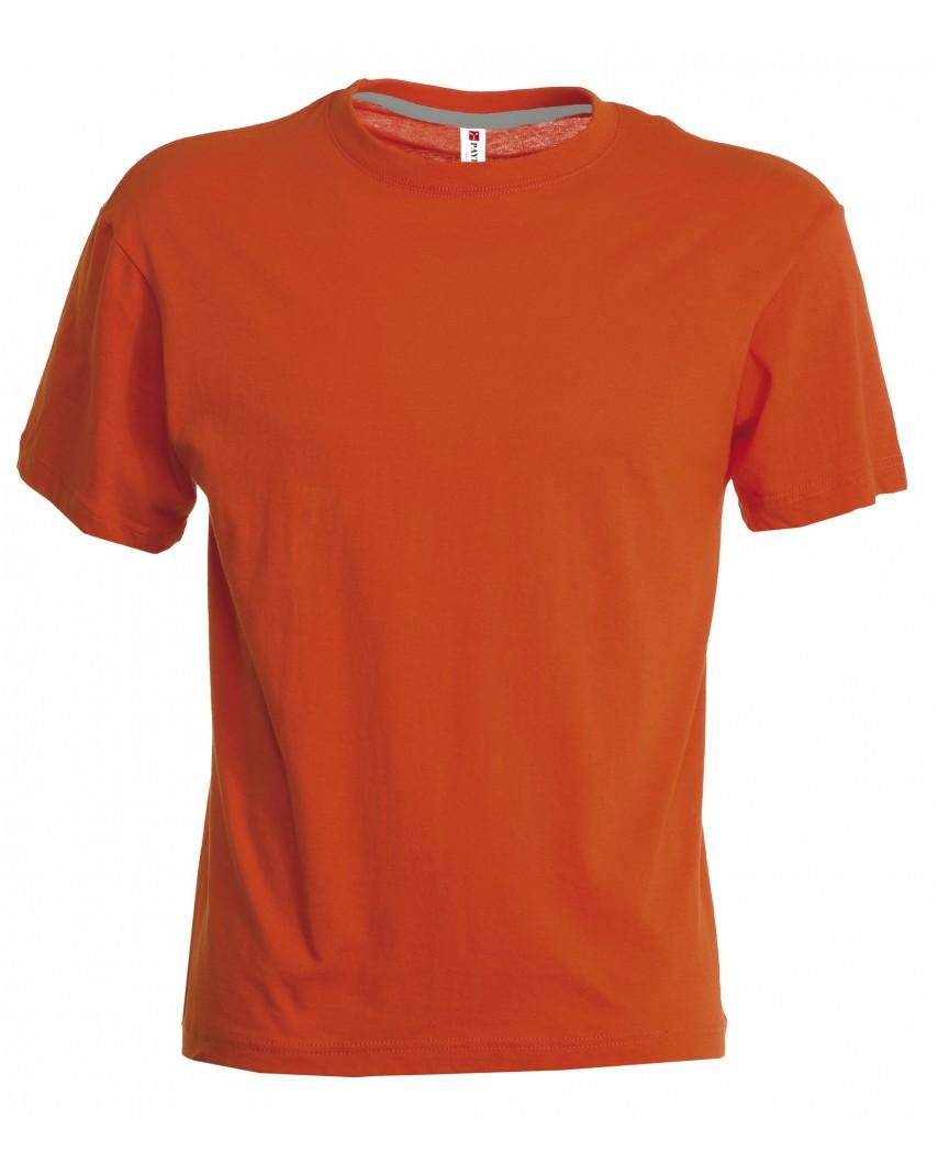 T-shirt maniche corte Sunset PAYPER
