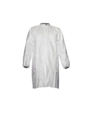 Camici Tyvek® 500 laboratorio senza tasche