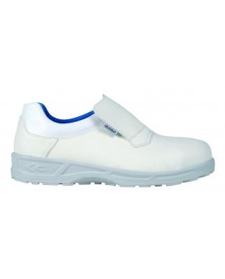 Scarpe basse bianche S2 SRC Cadmo white