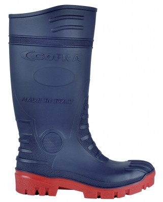 Stivali blu/red S5 SRC Typhoon