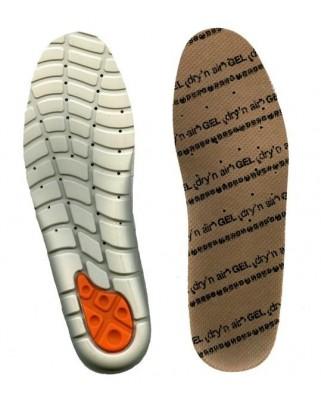 Plantari anatomici Dry'n Air gel